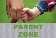 CWSA Parent Zone